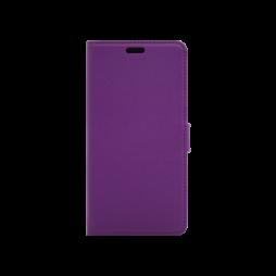Xiaomi Mi Mix 2s - Preklopna torbica (WLG) - vijolična