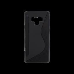 Samsung Galaxy Note 9 - Gumiran ovitek (TPU) - črn CS-Type