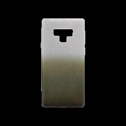 Samsung Galaxy Note 9 - Gumiran ovitek (TPUB) - kavna
