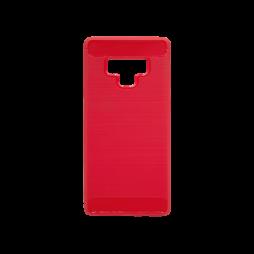 Samsung Galaxy Note 9 - Gumiran ovitek (TPU) - rdeč A-Type