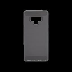 Samsung Galaxy Note 9 - Gumiran ovitek (TPU) - siv A-Type