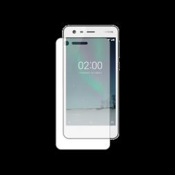 Nokia 2 - Zaščitno steklo Premium (0,33)