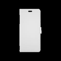 Vodafone Smart N9 / A1 Smart N9 - Preklopna torbica (WLG) - bela