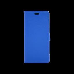 Vodafone Smart N9 / A1 Smart N9 - Preklopna torbica (WLG) - modra
