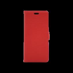 Vodafone Smart N9 / A1 Smart N9 - Preklopna torbica (WLG) - rdeča