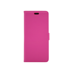 Vodafone Smart N9 / A1 Smart N9 - Preklopna torbica (WLG) - roza