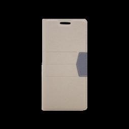 Samsung N960 Galaxy Note 9 - Preklopna torbica (47G) - bež