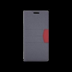 Samsung N960 Galaxy Note 9 - Preklopna torbica (47G) - črna