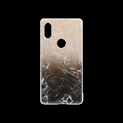 Xiaomi Mi Mix 2S - Gumiran ovitek (TPUP) - Marble 1
