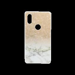 Xiaomi Mi Mix 2S - Gumiran ovitek (TPUP) - Marble 2