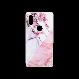 Xiaomi Mi Mix 2S - Gumiran ovitek (TPUP) - Marble 4
