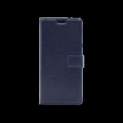 Samsung N960 Galaxy Note 9 - Preklopna torbica (WLC) - modra