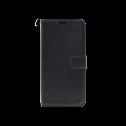 Huawei Y7 Prime (2018) - Preklopna torbica (WLC) - črna