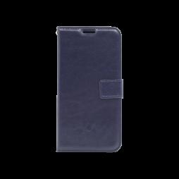 Huawei Y7 Prime (2018) - Preklopna torbica (WLC) - modra