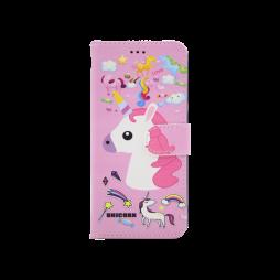 Huawei P20 - Preklopna torbica (WLGP) - Unicorn
