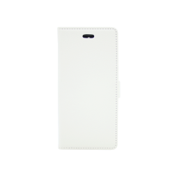 Nokia 3.1 - Preklopna torbica (WLG) - bela