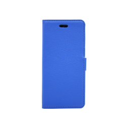 Nokia 3.1 - Preklopna torbica (WLG) - modra
