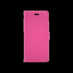 Nokia 3.1 - Preklopna torbica (WLG) - roza
