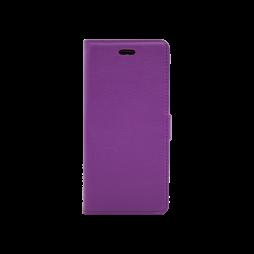 Nokia 3.1 - Preklopna torbica (WLG) - vijolična