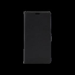 Nokia 7 Plus - Preklopna torbica (WLG) - črna