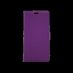 Nokia 7 Plus - Preklopna torbica (WLG) - vijolična