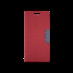 Huawei Mate 20 Lite - Preklopna torbica (47G) - rdeča