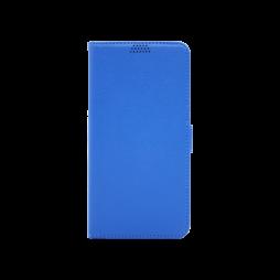 Huawei Mate 20 Lite - Preklopna torbica (WLG) - modra