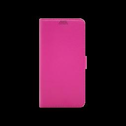 Huawei Mate 20 Lite - Preklopna torbica (WLG) - roza