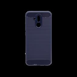 Huawei Mate 20 Lite - Gumiran ovitek (TPU) - moder A-Type