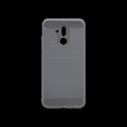 Huawei Mate 20 Lite - Gumiran ovitek (TPU) - siv A-Type