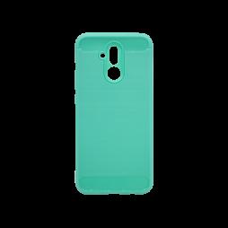 Huawei Mate 20 Lite - Gumiran ovitek (TPU) - zelen A-Type
