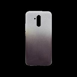 Huawei Mate 20 Lite - Gumiran ovitek (TPUB) - kavna