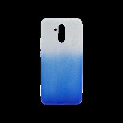Huawei Mate 20 Lite - Gumiran ovitek (TPUB) - modra