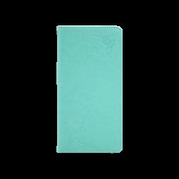 Huawei Mate 20 Lite - Preklopna torbica (WLGO-Butterfly) - zelena