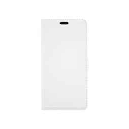 Nokia 2.1 - Preklopna torbica (WLG) - bela