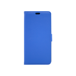 Nokia 2.1 - Preklopna torbica (WLG) - modra