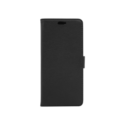 Xiaomi Redmi 6 - Preklopna torbica (WLG) - črna