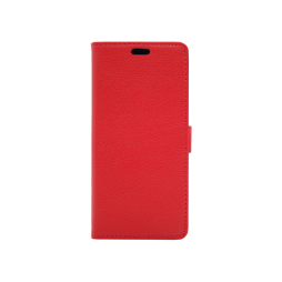 Xiaomi Redmi 6 - Preklopna torbica (WLG) - rdeča