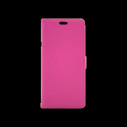 Xiaomi Redmi 6 - Preklopna torbica (WLG) - roza