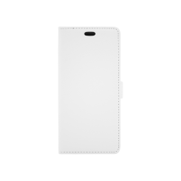 Xiaomi Redmi 6A - Preklopna torbica (WLG) - bela
