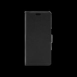 Xiaomi Redmi 6A - Preklopna torbica (WLG) - črna