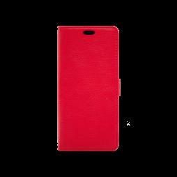 Xiaomi Redmi 6A - Preklopna torbica (WLG) - rdeča
