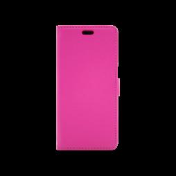 Xiaomi Redmi 6A - Preklopna torbica (WLG) - roza