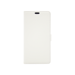 Xiaomi Pocophone F1 - Preklopna torbica (WLG) - bela