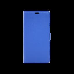Xiaomi Pocophone F1 - Preklopna torbica (WLG) - modra