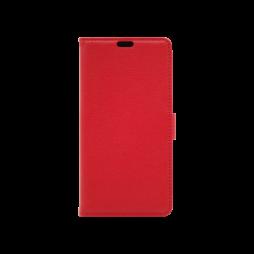 Xiaomi Pocophone F1 - Preklopna torbica (WLG) - rdeča