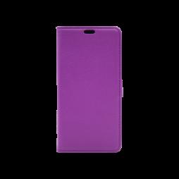 Xiaomi Pocophone F1 - Preklopna torbica (WLG) - vijolična