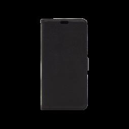 Sonx Xperia XZ3 - Preklopna torbica (WLG) - črna