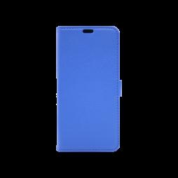 Sonx Xperia XZ3 - Preklopna torbica (WLG) - modra