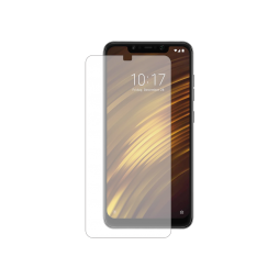 Xiaomi Pocophone F1 - Zaščitno steklo Premium (0,26)